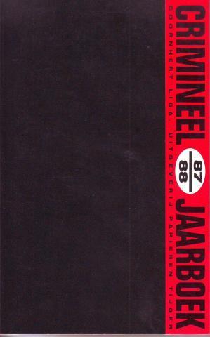 Crimineel Jaarboek 87-88