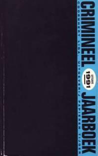 crimineel jaarboek 1991