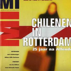 'Muziek als revolutionair middel', MI 129, december 1998, 6-7